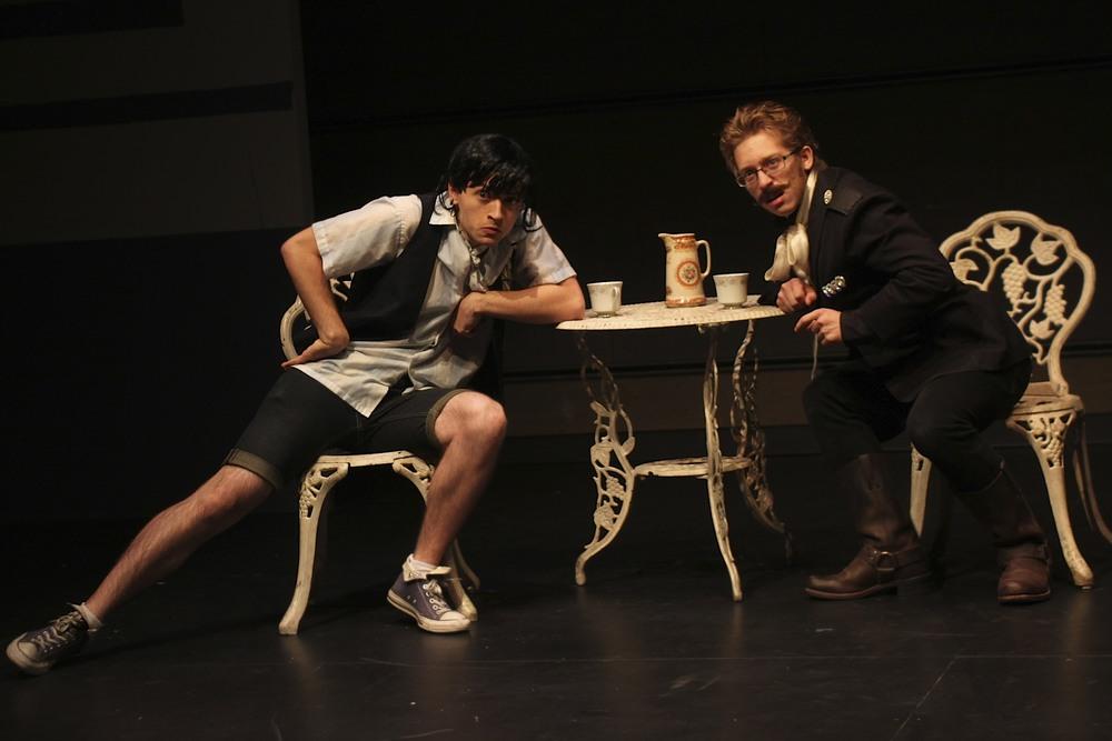 4 John Maddaloni, Artem Kreimer-The Power of Hypnotism-WTF2011-Photo Clay Barron.jpg