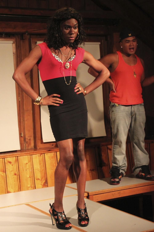 4 Kerry Hall, Matt Mercurio-And She Would Stand Like This-WTF2011-Photo Clay Barron(2).jpg