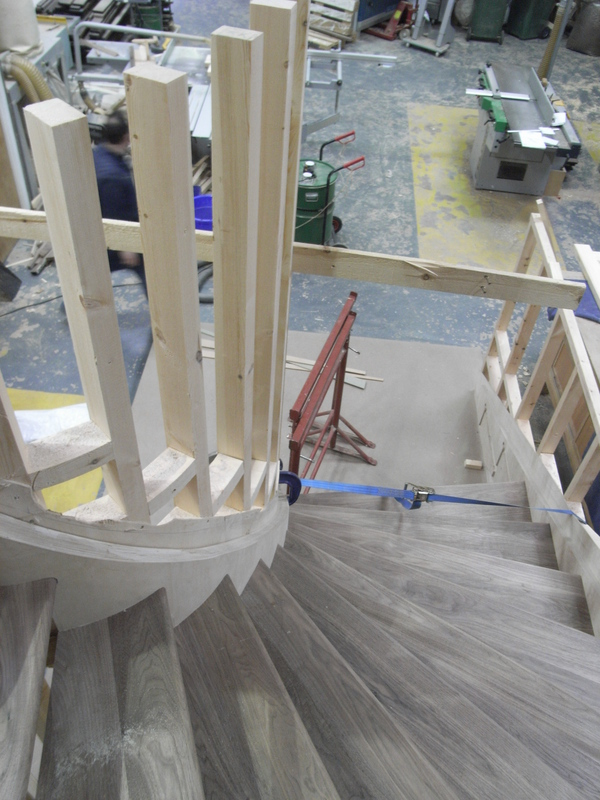 transforming kitchen cabinets staircases cottrell joinery 2912