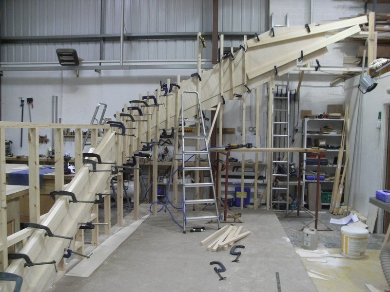 Staircase prep 3.JPG