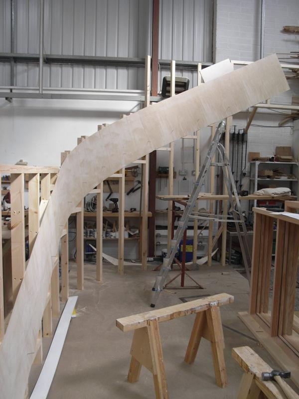 Staircase prep 1.JPG