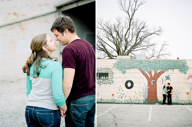 Goshen IN Engagement Photography by Naomi & Sam Karth www.thekarths.com