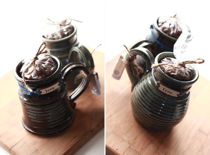 Custom wedding packaging by Naomi & Sam Karth, www.thekarths.com