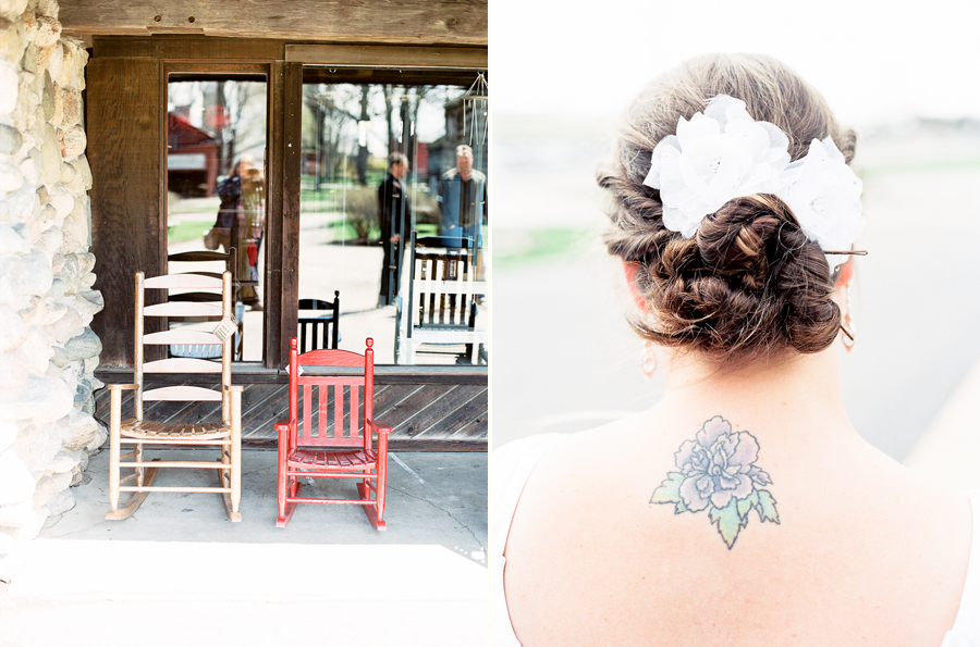 Amish acres wedding photography by warsaw in wedding photographers