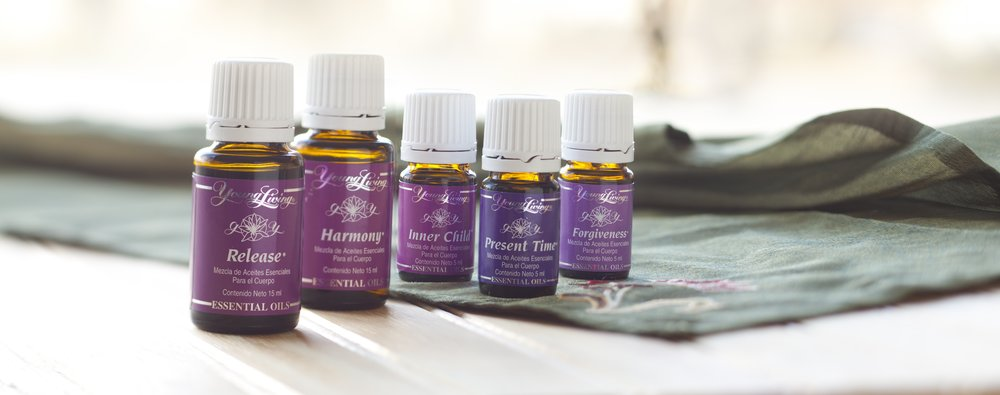 Warsaw IN Essential Oil Workshops and Classes