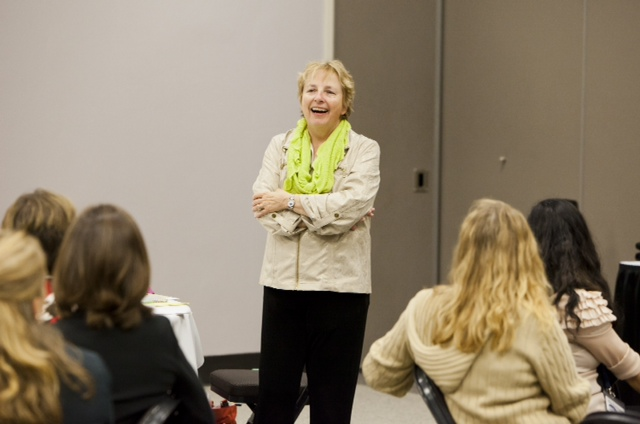 Leading Age: Judy Brown