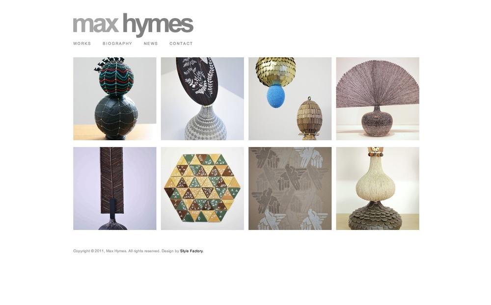 Max Hymes