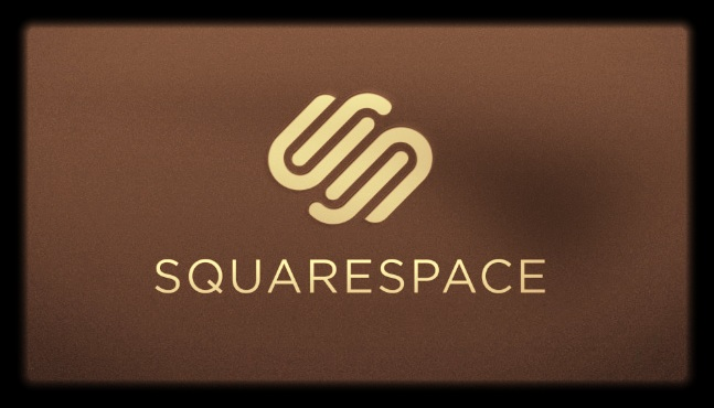 Squarespace logo, accompanying our Squarespace review