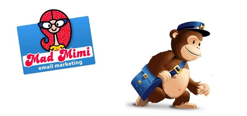Mad Mimi vs Mailchimp