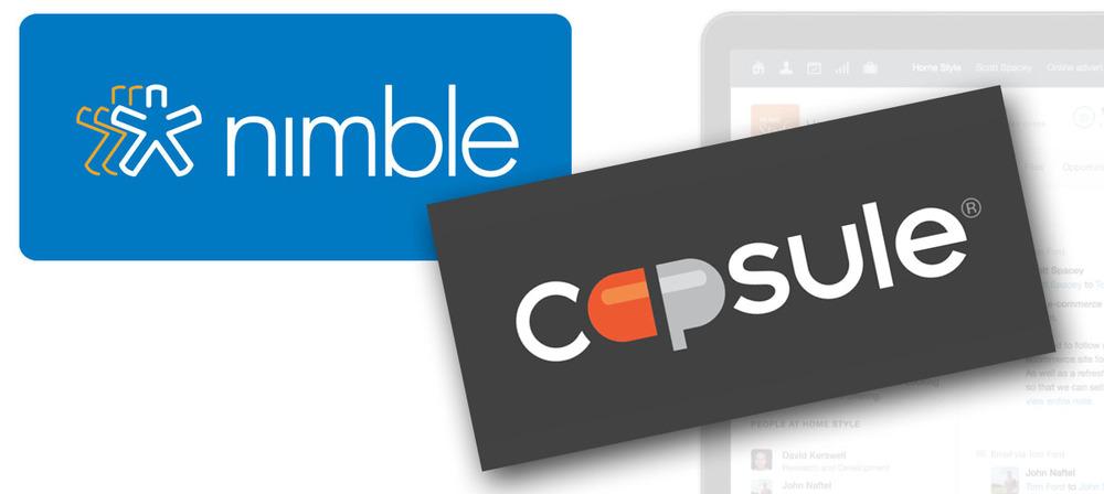 Capsule vs Nimble