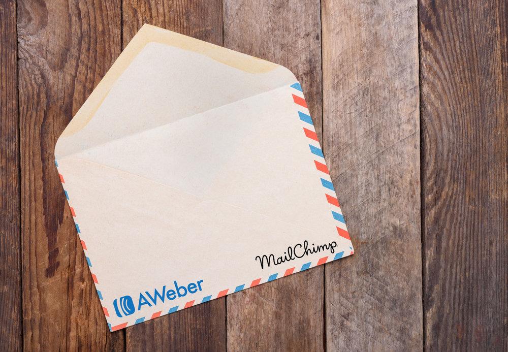 Mailchimp vs Aweber (2019) — Comparison Review