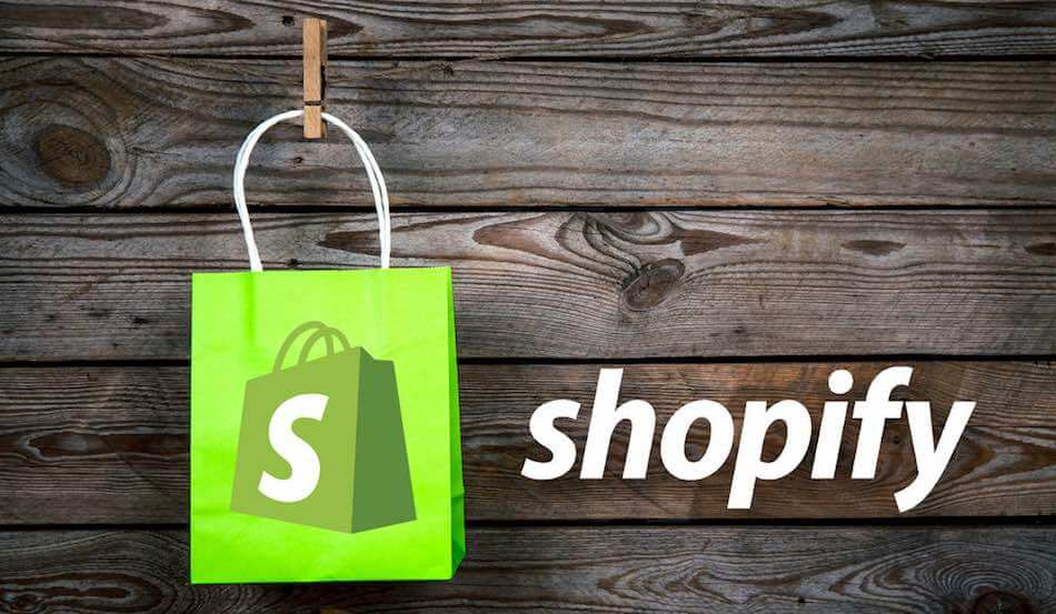 0b8306f4f50185 Shopify Reviews (2019) - All the Pros and Cons of a Leading Online Store  Builder