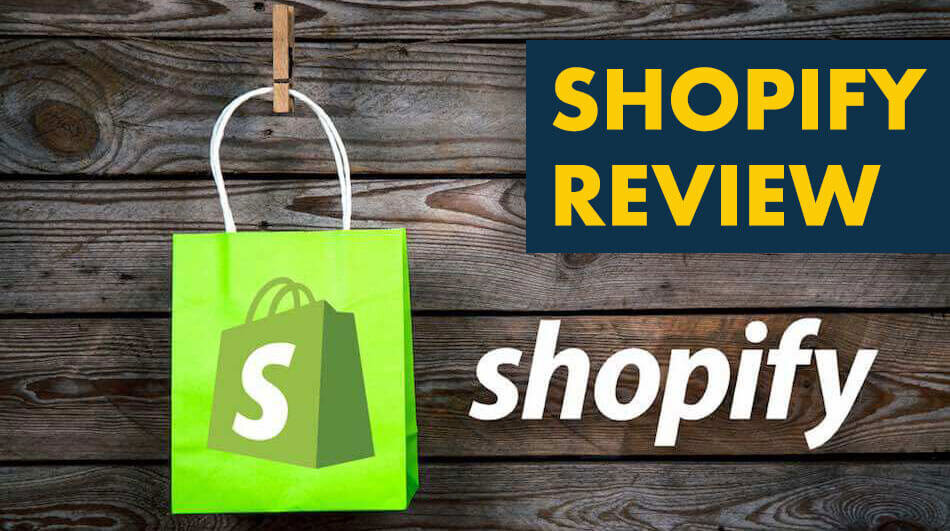 Shopify Review (2021) — Key Pros and Cons / Pricing / Features