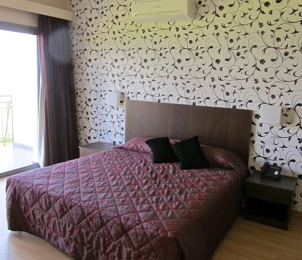 Suite at Natura Beach Hotel