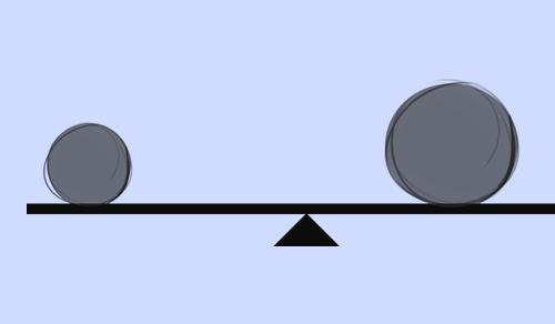 Principles Of Design Balance : Principles of design balance — ctrl paint digital