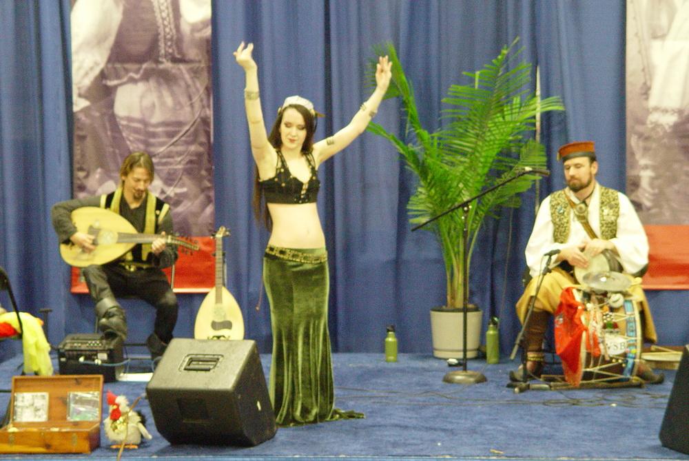 Milwaukee Holiday Folk Fair