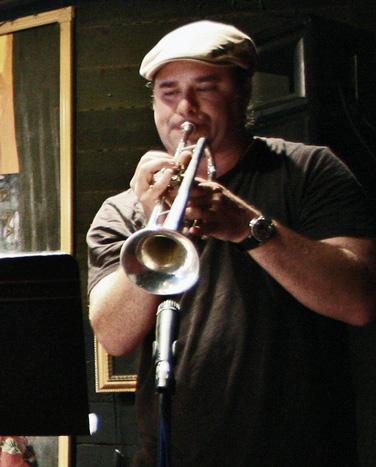 Kevin - Trumpet
