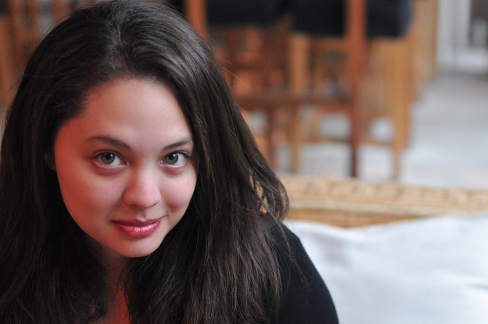 Lindsey Ford translator