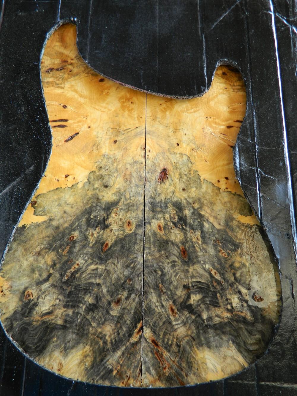 Guitar Wood Witt Hardwoods