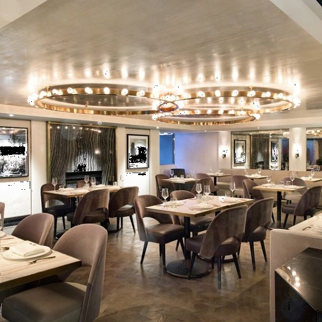 Our recent installation of decorative finishes at L'Ermitage hotel Beverly Hills is featured in Los Angeles Eater #dfafinishes