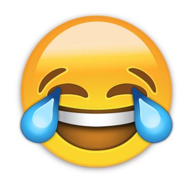 No. 1 Emoji?