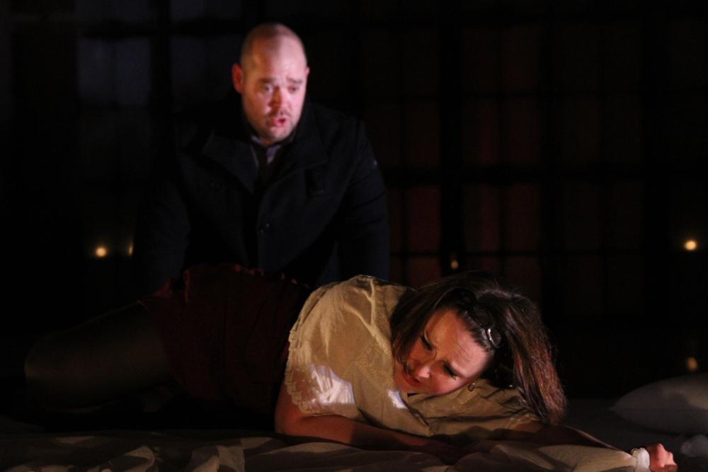 The Rape of Lucretia by Benjamin Britten