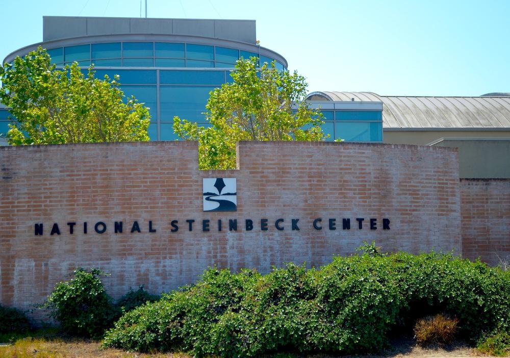 Steinbeck sign.JPG