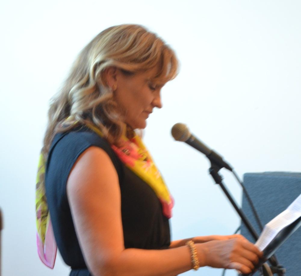 Catherine Segurson
