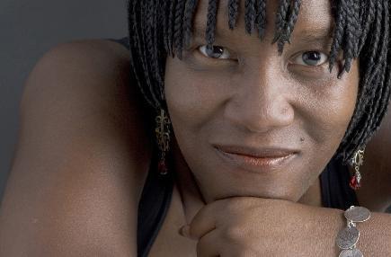 Poet Patricia Smith