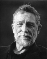 Gary Snyder. Photo courtesy of Goodreads.com