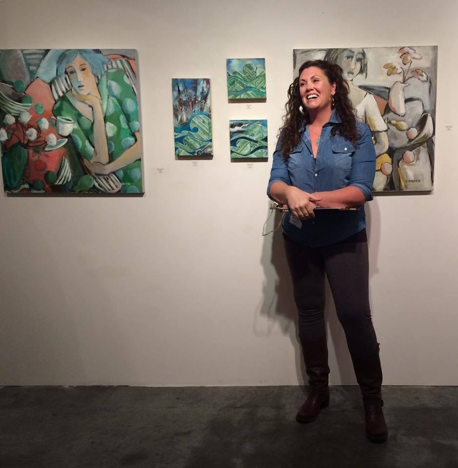 Cristina Sayers