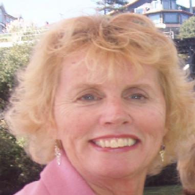Joan Staffen