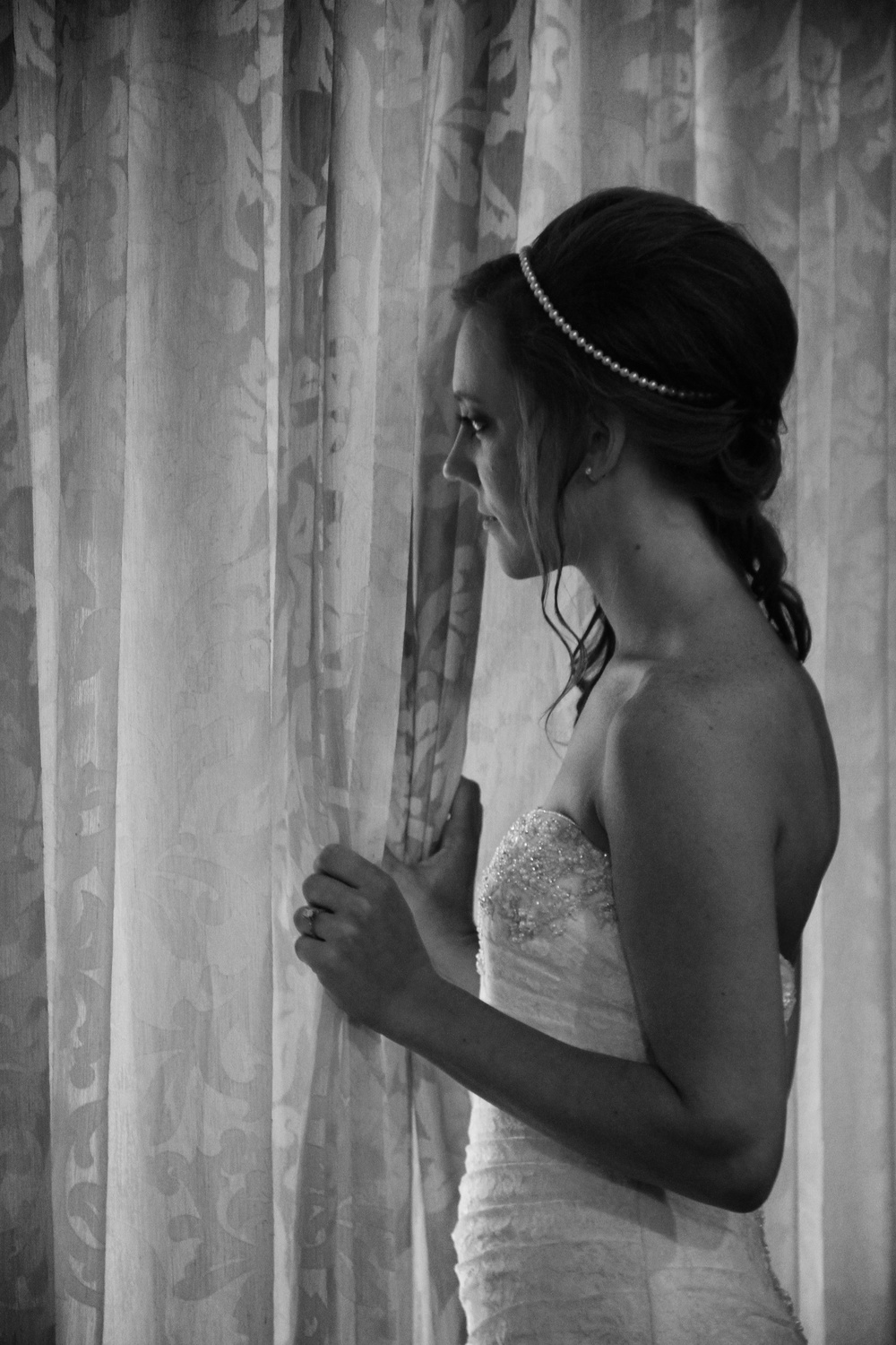 Shelby's Bridals
