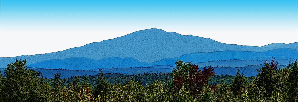 Mt. Monadnock, NH