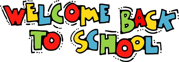 welcome to 3rd grade saint francis of assisi school rh sfaschool com back to school clip art pictures back to school clipart free