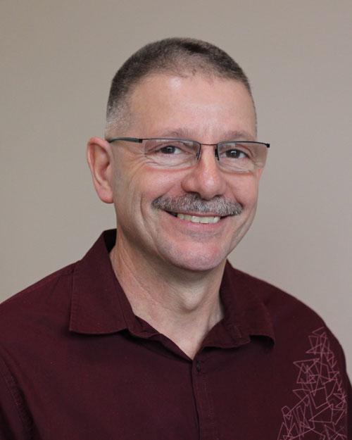Dom DeNaro - Facility Manager