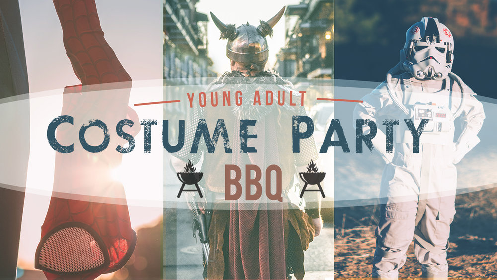 Young Adult Costume Party BBQ.jpg