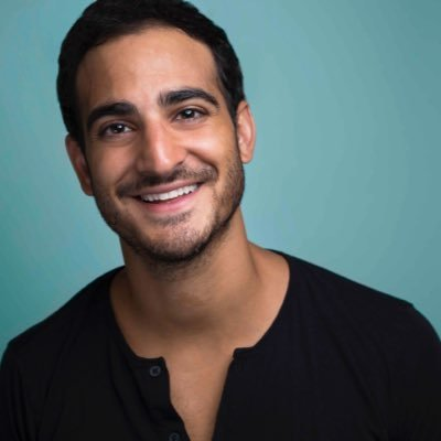 """When Michael stepped away from the audition table and approached me, I knew he meant business and he cared about the work. He led our company in an exciting process and made our production shine.""Nathan Lucrezio (Aladdin, Cinderella) -"