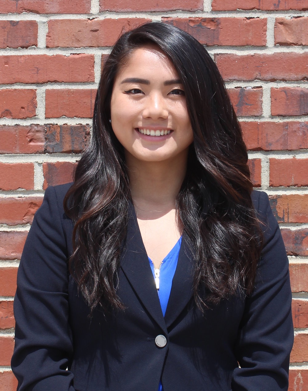 Our Director of Reception this year is Jess Chang. She is currently a senior in the School of Hospitality Business and has been involved with Les Gourmet for the past 3 years. She is also an official Tour guide for Michigan State and is an active member of the Michigan State Equestrian Team. This past summer she was fortunately enough to work for The Westin Jersey City in New Jersey as a Human Resources Intern, and through her internship she was able to gain knowledge regarding event planning and communication skill. Jess is thrilled and excited for what this amazing Les Gourmets board will bring this year!