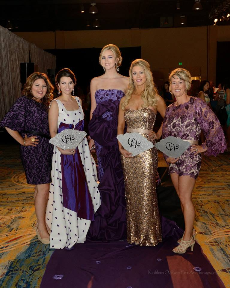 Custom Designed Gowns by Couture House