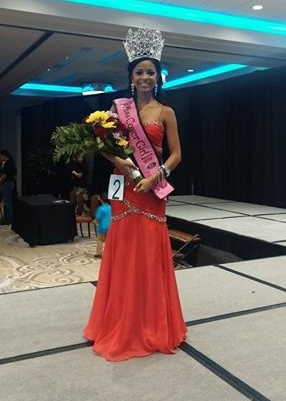 Bethany Luna – 2014 Houston Quinceanera Miss Covergirl