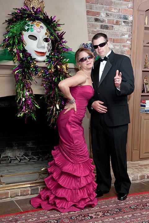 Mardi Gras Dresses
