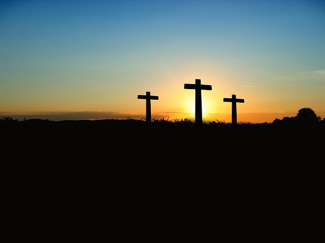 Join us for Easter Worship - April 5, 2015