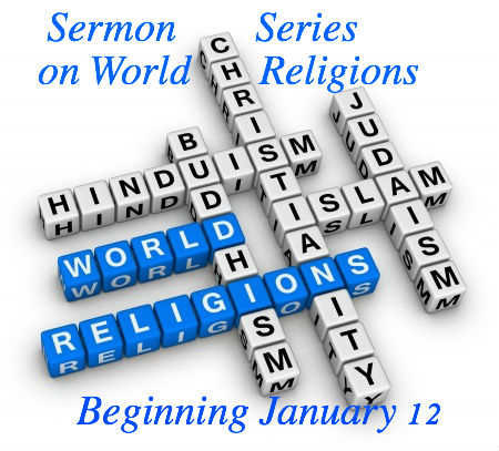 Click here for series on World Religions