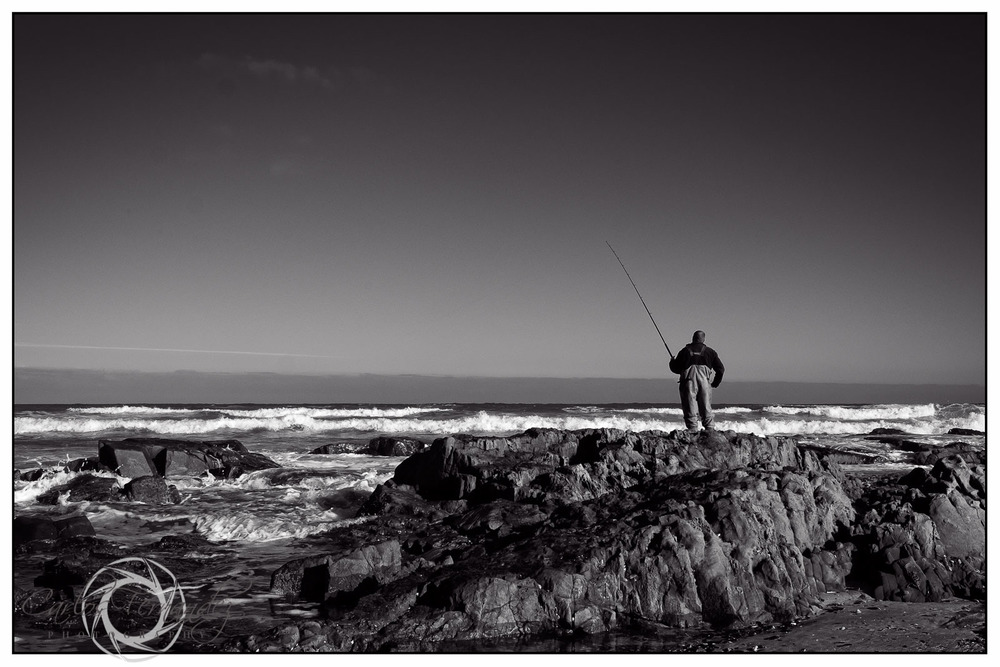 Cape Town Fisherman - 159/365