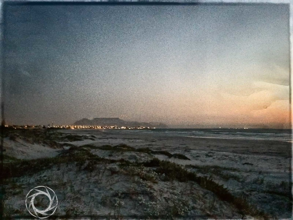 Table Mountain Dusk 246/365