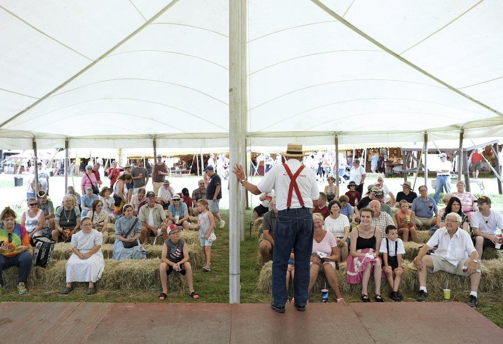 070518 Miller Family Hoedown at Folk Fest a78.JPG