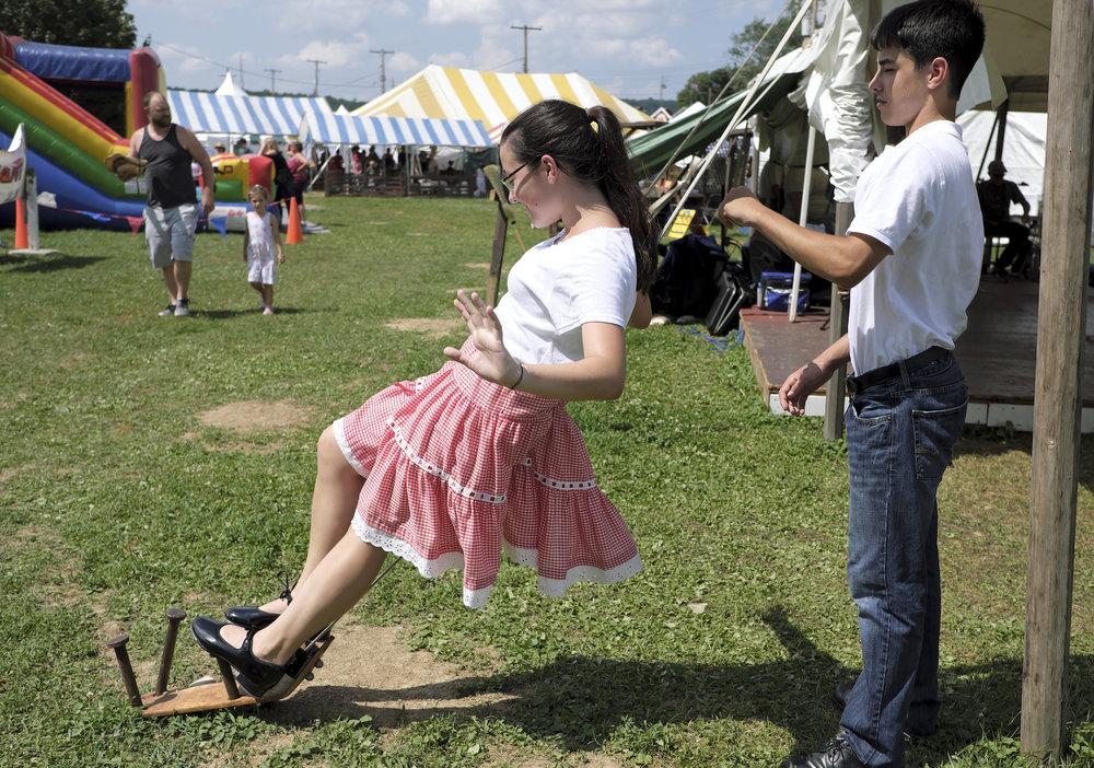 070518 Miller Family Hoedown at Folk Fest a453.JPG
