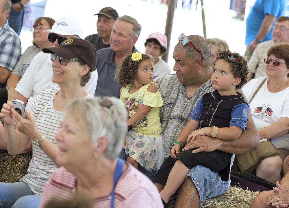 070518 Miller Family Hoedown at Folk Fest a721.JPG