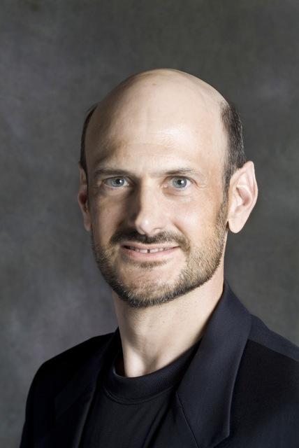 Jim York of FoxHedge Ltd